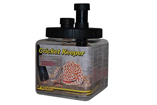 Lucky Reptile CK-1 Cricket Keeper