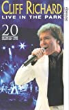 Cliff Richard: Live In The Park [VHS]