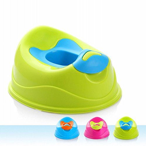 HT Babybär Großes Kind Toilette Wc Sitz Baby Wc Toilette Schüssel Baby Liefert,Grün