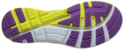 Asics - Frauen-Gel-Electro33 Laufschuhe Blazing Yellow/Silver/Mint