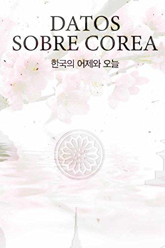 libro sobre datos de corea