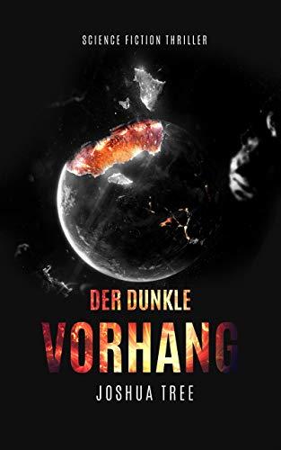 Der Dunkle Vorhang: Science Fiction Thriller - Kindle-bücher Science-fiction,