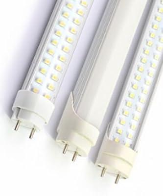 LED Leuchtstoffröhre 90 cm warmweiss, TÜV geprüft nach DIN EN 62471 von Prodata GmbH bei Lampenhans.de