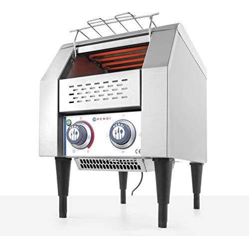 Durchlauf Toaster einzeln
