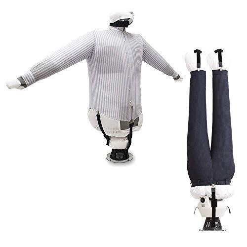 EOLO Plancha Secadora Plancha Seca automatico Camisas