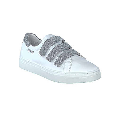 Mephisto - Baskets ANNABELLA - Blanc Blanc