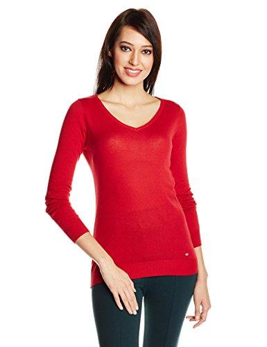 Arrow Woman Cotton Sweater