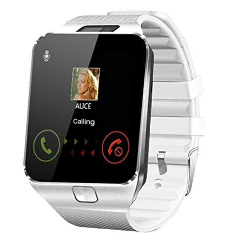 DDGOU Smart Watch Digital Handgelenk Mit Männer Bluetooth Elektronik SIM Karte Sport Smartwatch Für Frauen Männer Unisex Uhr Elektronik Bluetooth