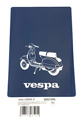 Dokumententasche Vintage für Vespa PX PE 80 125 150 200 P E ARCOBALENO T5 My Millennium Scheibenbremse