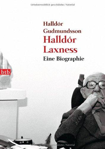 Halldór Laxness: Eine Biographie
