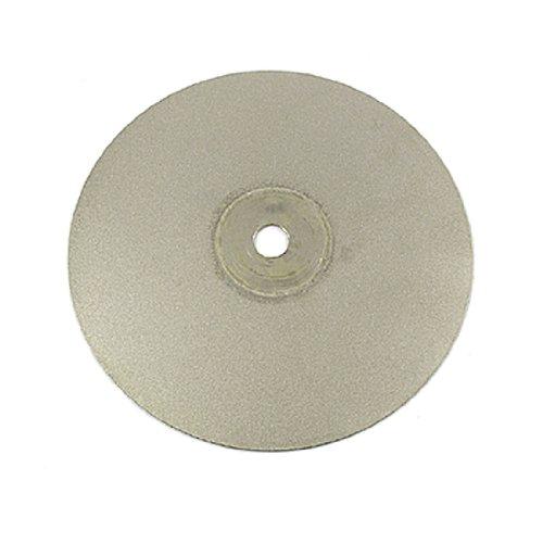 Preisvergleich Produktbild 15, 2 cm Stein Granit Diamant Schleifscheibe METAL BLADE Disc 400 Grit
