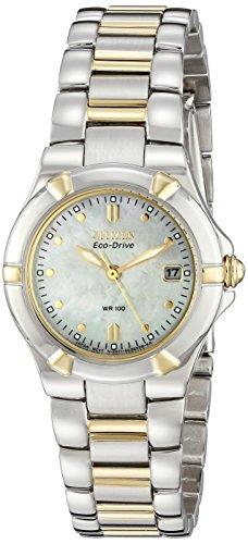 citizen-ew1534-57d-montre-bracelet-femme-acier-inoxydable-couleur-multicolore
