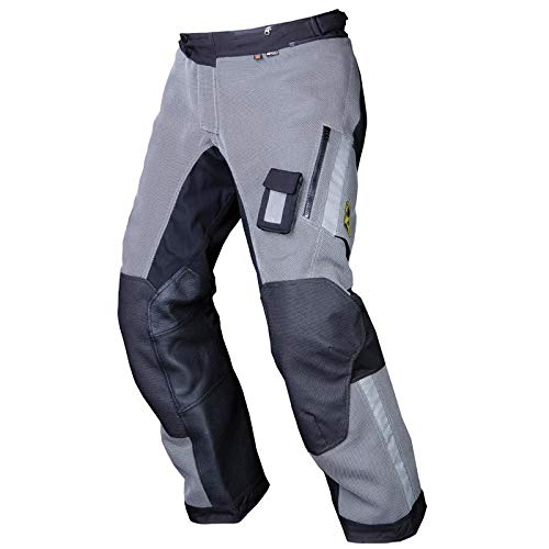 Klim Adventure Rally Air da uomo Dirt bike moto pantalo