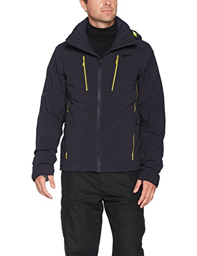 Helly Hansen Herren Trainingsjacke blau (graphite blue)