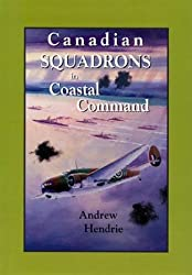 Canadian Squadrons in Coastal Command
