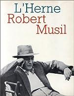 Robert Musil de Marie-Louise Roth