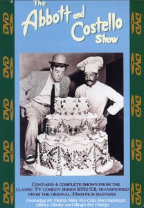 The Abbott & Costello Show, Vol. 2 (1952-53)