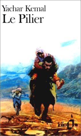 Au-delà de la montagne, tome 1 : Le pilier