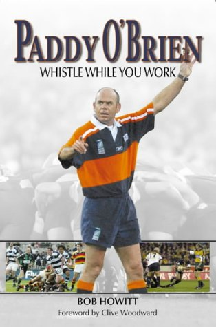 Paddy O'Brien: Whistle While You Work