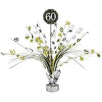 Suchergebnis Auf Amazon De Fur Tischdeko Geburtstag 60 Kuche