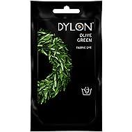 Dylon Hand Dye Sachet Olive Green, 50g
