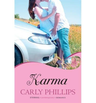 [(Karma)] [ By (author) Carly Phillips ] [May, 2013]