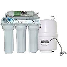 Equipo domestico de Osmosis Inversa 5 Etapas sin bomba water quality