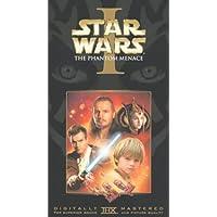 Star Wars I: The Phantom Menace