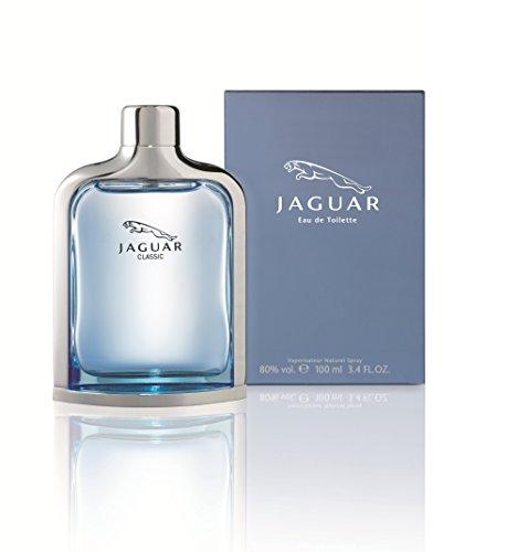 Jaguar Classic Blue EDT for Men, 100ml