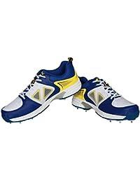 Nivia Lords Cricket Shoes, Men's