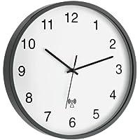 TFA 60.3511.10 Funkwanduhr