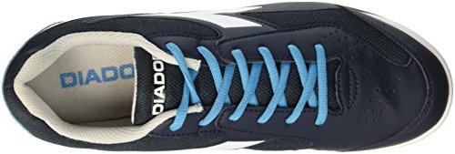 Diadora Quinto6 Tf, Chaussures de Football Homme Blu (Blu Classico/Bianco)