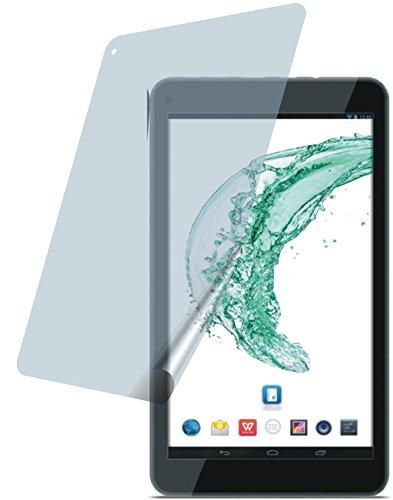 4ProTec Odys Mira (4 Stück) Premium Bildschirmschutzfolie Displayschutzfolie ANTIREFLEX Schutzhülle Bildschirmschutz Bildschirmfolie Folie