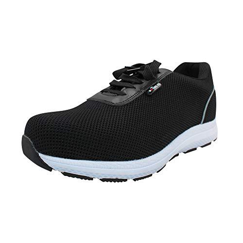 Scheda Uirend uomo scarpe da lavoro industria edilizia scarpe - puntale in  acciaio 59dc3f72663