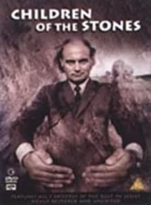 Children Of The Stones: The Complete Series [DVD] [1977]