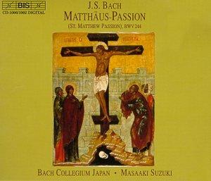 St. Matthew Passion [Import USA]