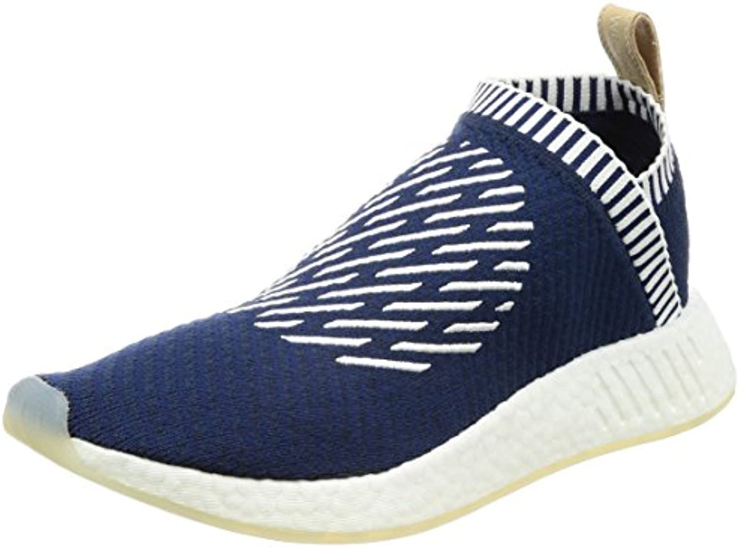 adidas Originals NMD_CS2 PK, collegiate navy-ftwr white-st pale nude