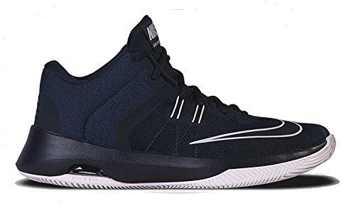 Nike Herren Air Versitile II Basketballschuhe, Blau (Dark Obsidian/Wolf Grey 401), 41 EU (Obsidian-basketball-schuh)