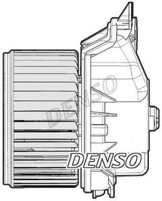 DENSO DEA09047 Innenraumgebläse