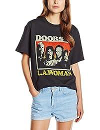 The Doors Herren, T-Shirt, LA Woman