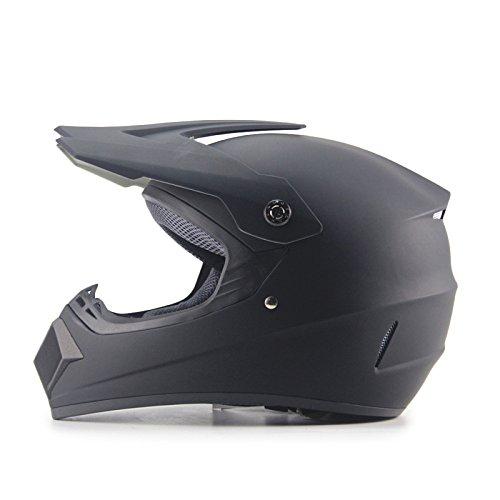 REFURBISHHOUSE Paire GANTES DE Moto Scooter Cyclisme Protection Nouveau