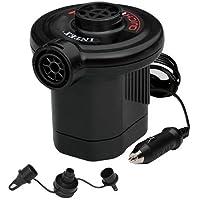 Intex - Hinchador de aire con conexión coche 12v - 12 cm - 66626