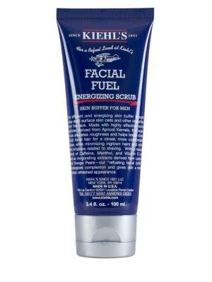 Kiehl's Facial Fuel Energiespendendes Peeling - Behandlung für Männer 5oz (150ml) (Kiehl Facial Fuel)