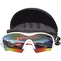 Gray Nicolls Players Senior Cricket Sunglasses - Senior
