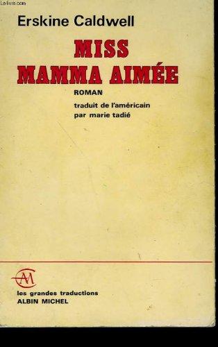 Miss Mamma Aimee [Pdf/ePub] eBook