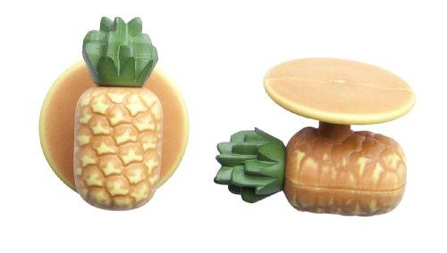 Exner Kochknöpfe Kugelknöpfe Ananas