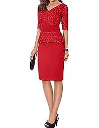 Damen abendkleider bei ebay
