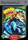 Produkt-Bild: Crash of the Titans [Platinum]