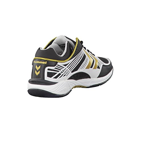 Hummel  OMNICOURT Z8 TROPHY, Chaussures Multisport Indoor adulte mixte Blanc - Blanc