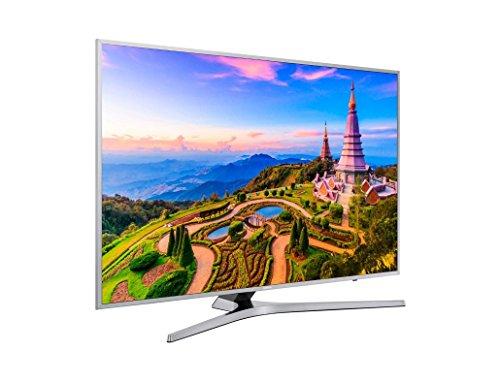 Samsung Ue40mu6405 Televisor 40   Lcd Led Uhd Hdr 4k 1500 Hz Smart Tv Wifi Y Bluetooth